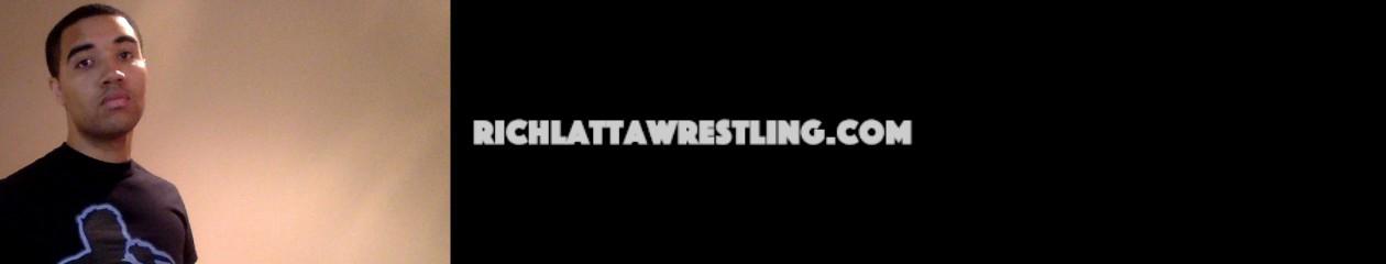 Rich Latta Wrestling