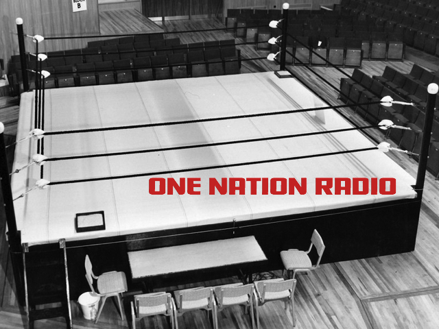 One Nation Radio Picture