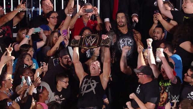 Ambrose Title